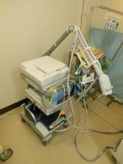 ABI検査装置